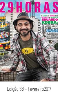 Revista Online: Edição 88