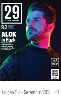 Revista Online: Edição 119 – RJ