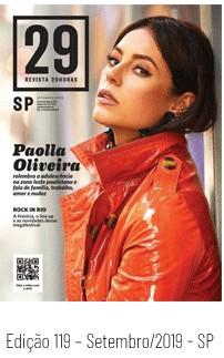 Revista Online: Edição 119 – SP