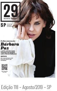 Revista Online: Edição 118 – SP