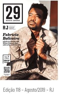 Revista Online: Edição 118 – RJ