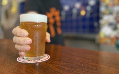 Brinde Pela Vida doa 50% do lucro de cervejas artesanais