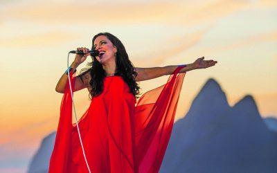 Bebel Gilberto está de volta ao Rio de Janeiro e divulga novo trabalho