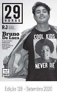 Revista Online: Edição 128 – RJ