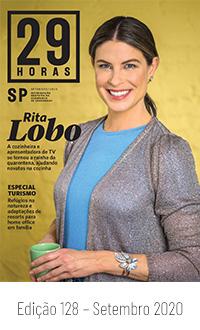 Revista Online: Edição 128 – SP