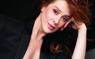 Musa grandiosa: Claudia Raia empodera mulheres