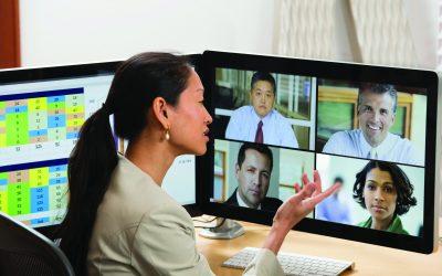 Consulting House promove relacionamentos exclusivos à distância