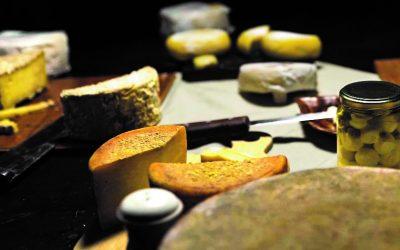 Produtores oferecem queijos artesanais para delivery