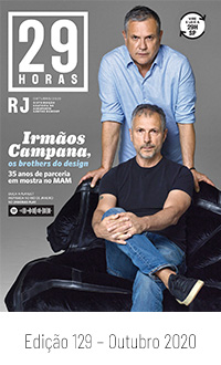 Revista Online: Edição 129 – RJ