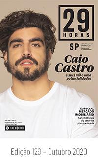 Revista Online: Edição 129 – SP