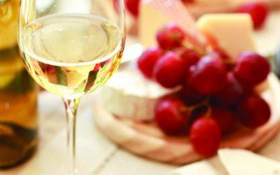 Bom de copo: Uma lista de excelentes e diversos vinhos brancos importados por até 200 reais
