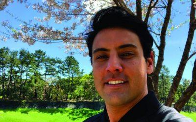 Bruno De Luca conta como construiu uma carreira de sucesso depois de mudar a rota