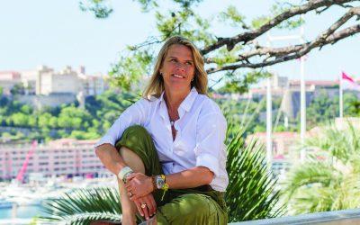 Mariana Becker corre atrás de boas histórias e é referência no jornalismo
