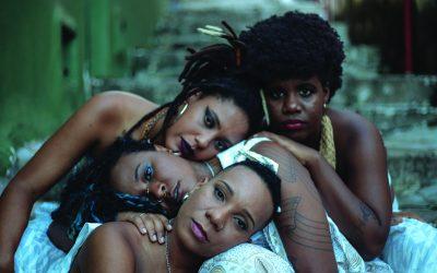 Grupo instrumental Panteras Negras participa da programação do IMS