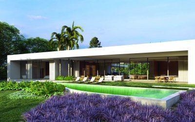 Natureza é luxo: A busca por casas com enormes áreas verdes no interior paulista