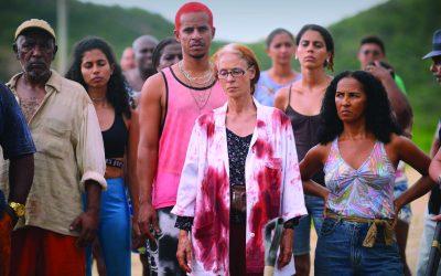 Grande Otelo, maior prêmio do cinema brasileiro, acontece este mês à distância com transmissão pela TV aberta