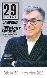 Revista Online: Edição 130 – VCP
