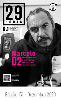 Revista Online: Edição 131 – RJ