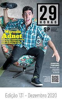 Revista Online: Edição 131 – SP