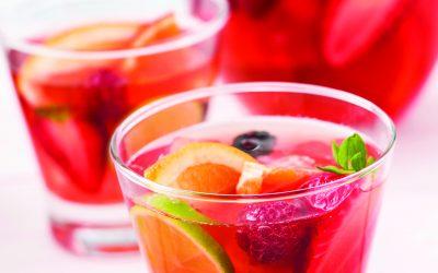 Bom de Copo: drinques e dicas para se refrescar em dias muito quentes
