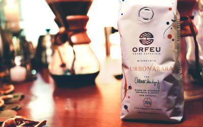 Café recebe selos de qualidade e passa por mercado exigente em São Paulo