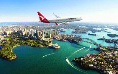 Que tal embarcar em um voo para 'lugar nenhum'?