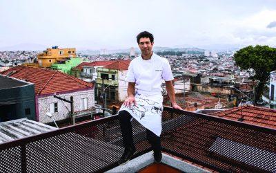 Chef Rodrigo Oliveira, do Mocotó, inaugura restaurante em Los Angeles
