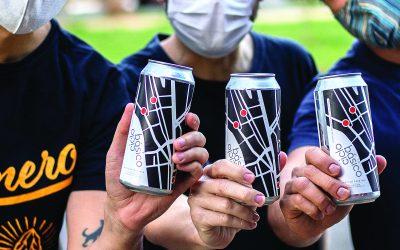 Três cervejarias artesanais de Campinas se unem por uma boa causa