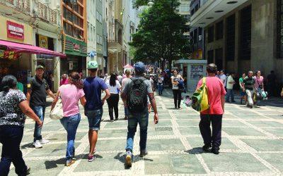 Locomoção nas urnas e a mobilidade urbana