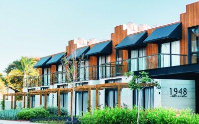 Com arquitetura e comida típicas do país europeu, Holambra é ideal para descanso e está próxima a grandes cidades