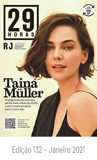 Revista Online: Edição 132 – RJ