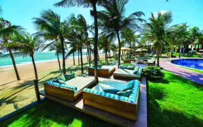 Rede Carmel se diferencia da maioria dos resorts do Nordeste