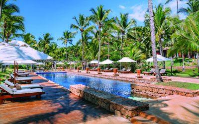 Txai Resorts oferece o melhor do turismo de isolamento com segurança e luxo