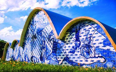 Um passeio pelos museus, restaurantes e ruas de Minas Gerais