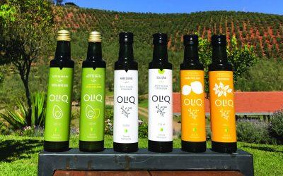 Azeite Oliq entra no guia Flos Olei e fazenda produtora inaugura restaurante com cardápio mediterrâneo e local