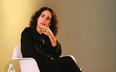 A psicanalista Maria Homem propõe reflexões em meio às angústias da pandemia
