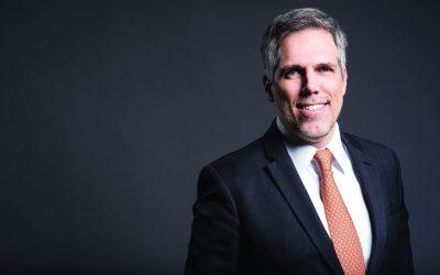 Presidente da Gol, Paulo Kakinoff fala sobrea retomada do setoraéreo