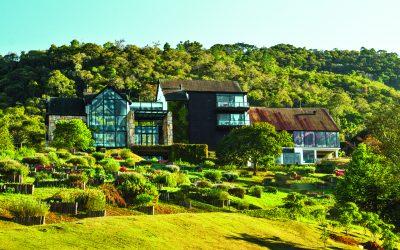 Duas poderosas marcas do segmento do turismo de luxo se instalam no Estado em 2021