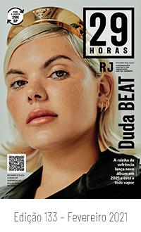 Revista Online: Edição 133 – RJ