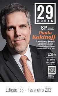 Revista Online: Edição 133 – SP
