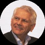 Antônio Claret - Presidente do DAESP