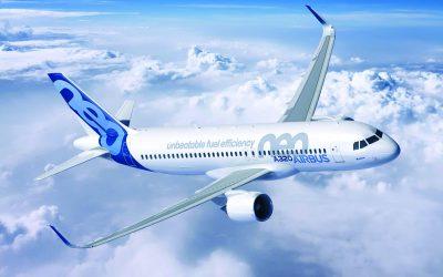Boeing encolhe na pandemia e Airbus minimiza perdas
