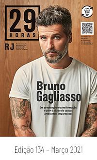 Revista Online: Edição 134 – RJ