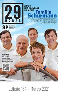 Revista Online: Edição 134 – SP