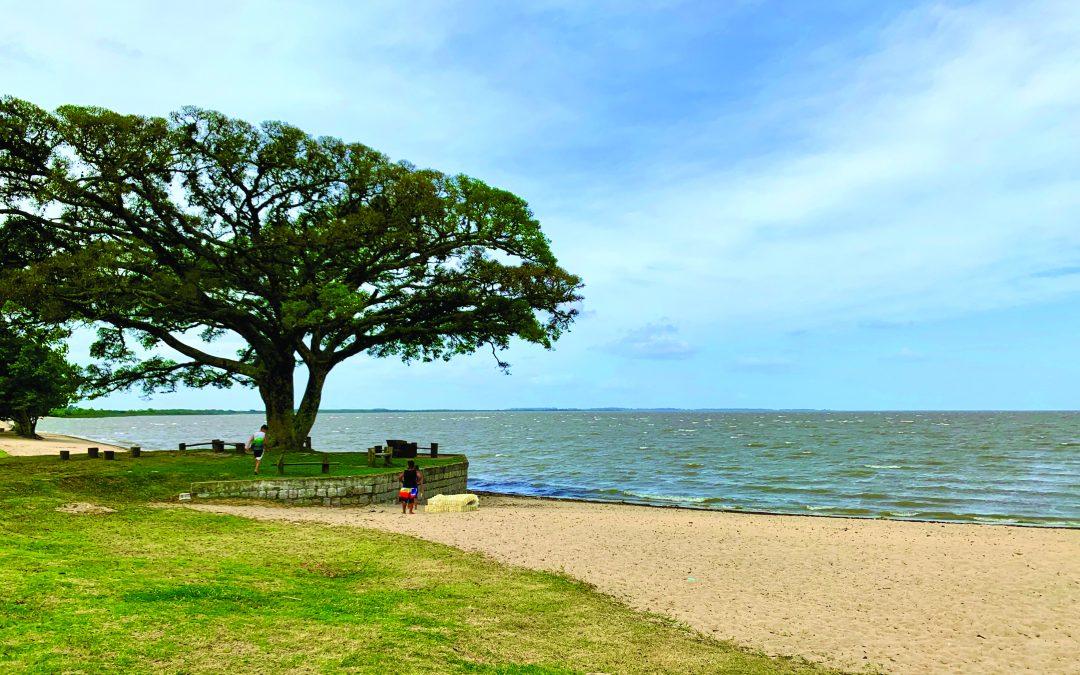 A Costa Doce gaúcha é destino com praias sossegadas, passeios históricos e hospedagem charmosa