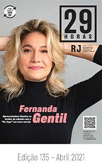 Revista Online: Edição 135 – RIO