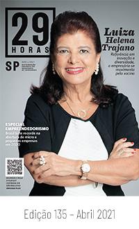 Revista Online: Edição 135 – SP