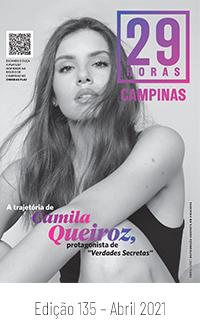 Revista Online: Edição 135 – VCP