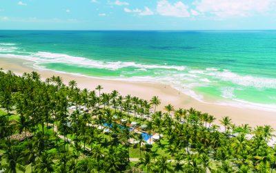 Txai Resorts: hospedagem sustentável no litoral da Bahia