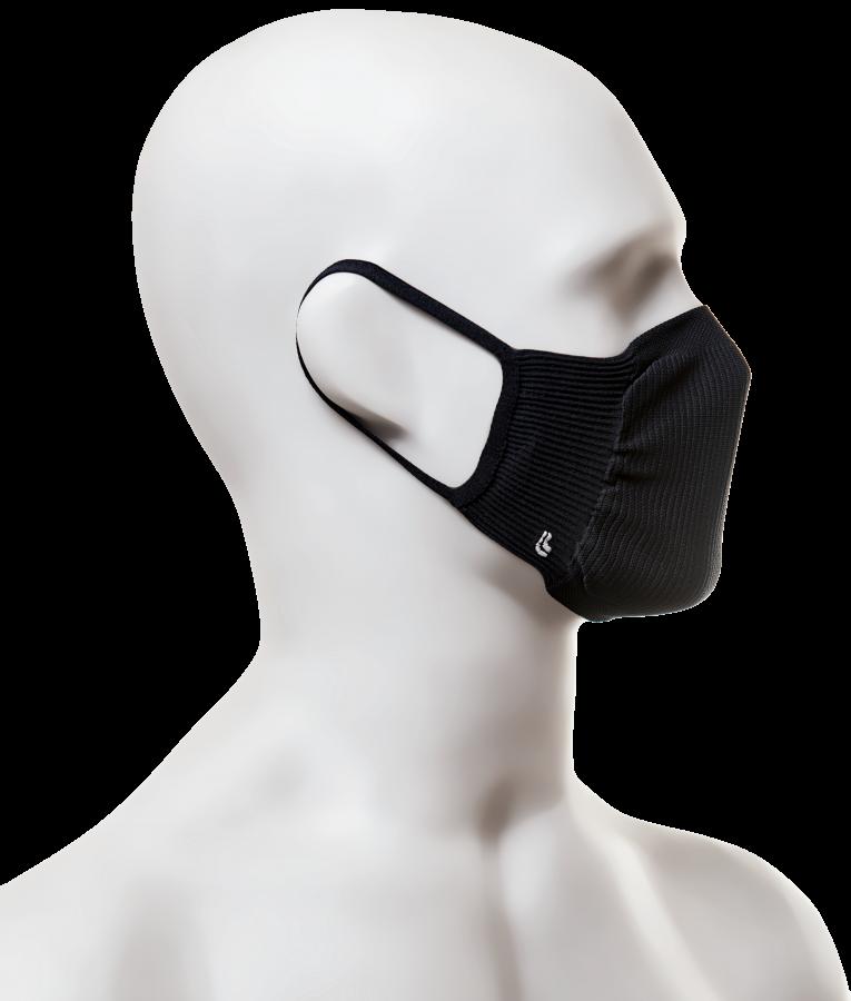 Máscara da Lupo - Foto divulgação